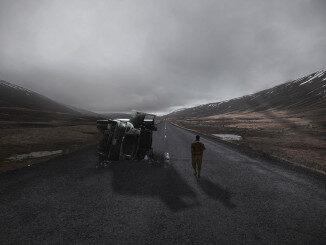 Road Trip - Draft Cover Image