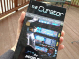 """Proof for """"The Curator"""""""