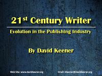 21st Century Writer
