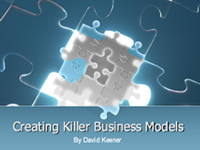 Creating Killer Business Models