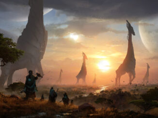 The Great Migration, by Piotrdura
