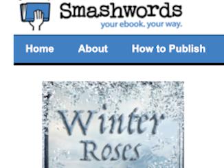 Winter Roses at SmashWords
