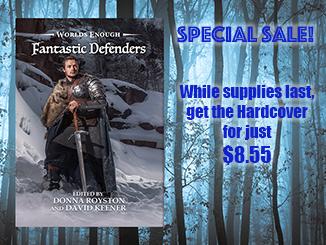 Fantastic Defenders: On Sale!