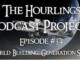 Hourlings Podcast E34: World-Building - Generation Ship
